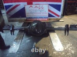 2006-15 Mercedes Sprinter Vw Crafter Rear Differential & Axle Tube A9063506700