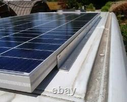 410W Solar Panel Campervan Mercedes Sprinter & VW Crafter Camper Off-Grid