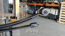 5T MERCEDES SPRINTER / VW CRAFTER EXTRA HEAVY DUTY (2+1) LEAF SPRING 06-14 Pair