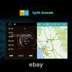 9 Android 10 Mercedes Benz A/B Klasse Viano Vito Crafter Navi CarPlay Autoradio