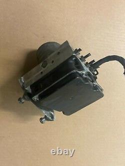 Abs Esp 5th Pump Mercedes Sprinter/crafter 0265234100 A0004468589 Genuine