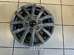 Alloy Wheels To Fit Mercedes Sprinter & Vw Crafter 6x130 16 Alloy Wheels