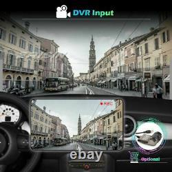 Android 10.0 Autoradio Navi Mercedes A/B Klasse Sprinter Viano Vito Crafter W245