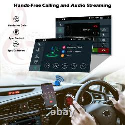 Android 10.0 Head Unit DAB+Radio GPS Nav for Mercedes A-Class W169 Sprinter Vito