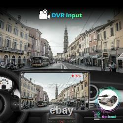 Android 10 Car GPS Stereo Mercedes A/B Class Sprinter Vito Viano DAB+ 4G CarPlay
