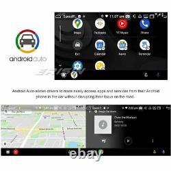 DSP Android 10.0 Stereo Radio DAB+ SatNav Mercedes A/B Class Sprinter Vito Viano