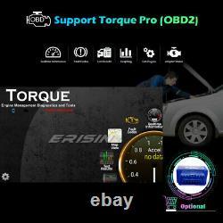 DSP CarPlay Android 10.0 DAB+Autoradio GPS SWC Mercedes A/B Klasse Viano Crafter