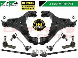For Mercedes Sprinter Vw Crafter Front Suspension Arms Track Tie Rod Ends Links