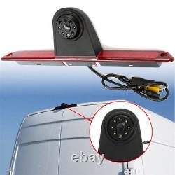 MERCEDES SPRINTER II Einparkhilfe, Rückfahrkamera, Kamera für 3. Bremsleuchte
