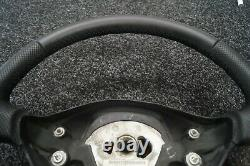 Mercedes Benz Sprinter W906 VW Crafter 2E Lenkrad Lederlenkrad schwarz Top Neu