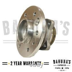 Mercedes Sprinter 903 906 2006-On Rear Wheel Bearing Hub Assembly With Abs