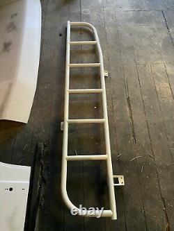 Mercedes Sprinter 906 / Vw Crafter Os Rear Tubular Ladder 2006-2018