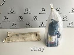 Mercedes Sprinter/VW Crafter Bottle Jack With Tool Kit A9065800018, Original