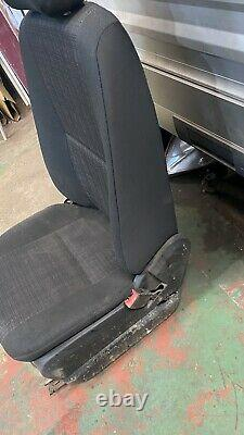 Mercedes Sprinter VW Crafter Front Driver Seat 2016 06-18