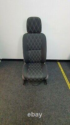 Mercedes Sprinter/ VW Crafter Seats 2006 on wards without the base