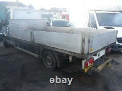 Mercedes Sprinter / Vw Crafter Double Dropside Body Fits 2007-18