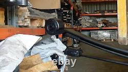 Mercedes Sprinter / Vw Crafter Heavy Duty (2+1) Leaf Spring 06-14