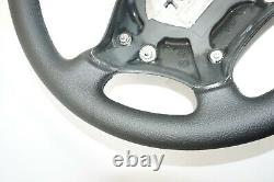 Mercedes Sprinter W906 Crafter 2006-2015 Steering Wheel NEW LEATHER