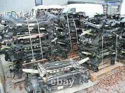 Mercedes Sprinter W906 Motorträger Achsträger Vorderachse Achse A9063303001