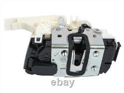 Rear Door Lock For Mercedes Sprinter 906 Vw Crafter 2006- 9067401035