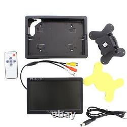 Rückfahrkamera + 7 Monitor Mercedes Sprinter W906 W907 VW Crafter Bremsleuchte