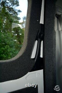 VW Crafter/Mercedes Sprinter Campervan Sliding Door Window Surround