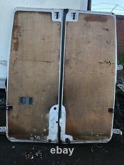 VW Crafter Mercedes Sprinter Rear Doors From 2013 Van