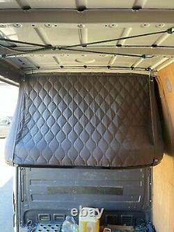 VW Crafter, Mercedes Sprinter, van foldable bed