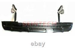 Vw Crafter & Mercedes Sprinter Rear Bumper Step Back Metal Bracket Only 2006-17